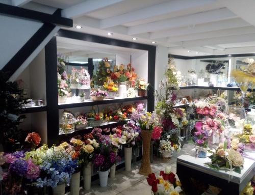 ikebana fiori si rinnova